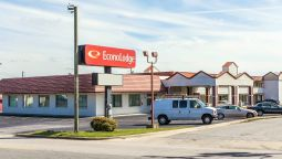 Hotel Econo Lodge Eden