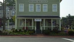 Heritage Inn Of Litchfield - Groton (Connecticut)