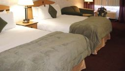 Kamers CRYSTAL INN HOTEL AND SUITES BRIGHAM