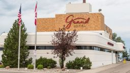 GRAND HOTEL - Minot (North Dakota)