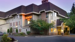 REDMOND INN - Redmond (Washington)