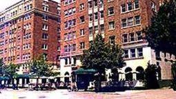Hotel KNICKERBOCKER - Milwaukee (Wisconsin)