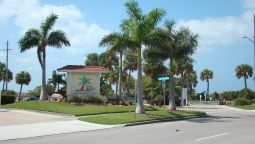 INN AT THE BEACH RESORT - Venice (Florida)