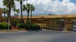 Exterior view Quality Inn & Suites Gulf Breeze