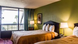 Room Quality Inn & Suites Gulf Breeze