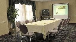 Conference room GENETTI HOTEL AND SUITES