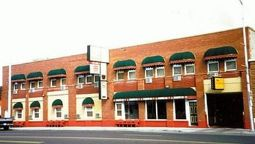 PANGUITCH INN MOTEL - Panguitch (Utah)