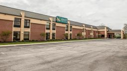 Quality Inn & Suites - Greenfield (Indiana)