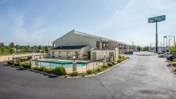 Quality Inn Gaffney - Gaffney (South Carolina)