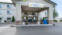 Quality Inn & Suites at Olympic National Park - Sequim (Washington)