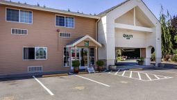 Quality Inn Near Seattle Premium Outlets - Arlington (Washington)