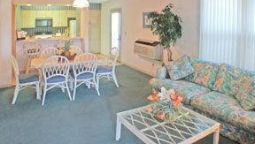 Hotel WINDS RESORT - Ocean Isle Beach (North Carolina)