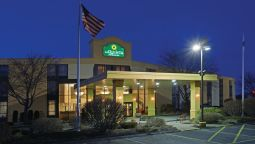 Exterior view LA QUINTA INN STE BOSTON-ANDOVER