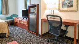 Kamers Quality Inn & Suites at Olympic National Park