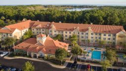 Exterior view Residence Inn Sandestin at Grand Boulevard