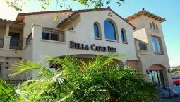 Exterior view BELLA CAPRI INN