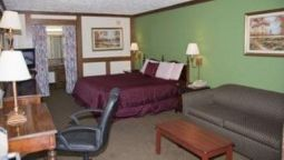 Kamers VICTORIAN INN AND SUITES NACOGDOCHES