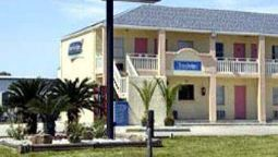 RED ROOF INN PORT ARANSAS - Port Aransas (Texas)