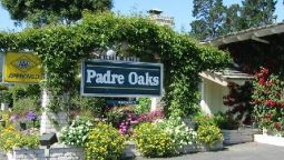 Exterior view PADRE OAKS HOTEL