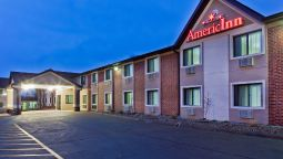 Exterior view Americinn Council Bluffs