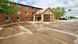 Exterior view BEST WESTERN PLUS ALTOONA INN