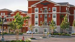 Hotel TownePlace Suites Ontario Airport - Cucamonga, Upland (California)