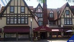 Seven Gables Inn - Clayton (Missouri)