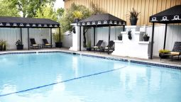 MOUNT VIEW HOTEL AND SPA-CALISTOGA - Calistoga (California)