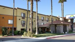 DAYS INN OF WEST COVINA - West Covina (Californië)