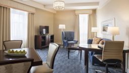Suite Providence Biltmore Curio Collection by Hilton