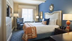 Kamers Providence Biltmore Curio Collection by Hilton
