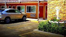 ANGELS MOTEL-PICO RIVERA - Pico Rivera (California)
