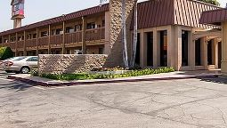 HOTEL CLAREMONT AND TENNIS CLUB - Claremont (California)