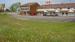Hotel BUDGET HOST AIRPORT - Waterville (Maine)