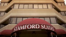 STAMFORD SUITES HOTEL - Stamford (Connecticut)