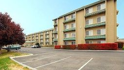Quality Inn Kennewick - Kennewick (Washington)