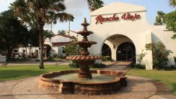 Exterior view Rancho Viejo Resort and Country Club