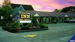 Courtesy Inn Eugene Downtown - Eugene (Oregon)