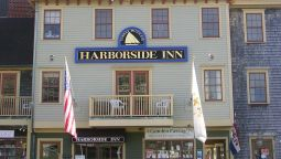 HARBOR SIDE INN - Newport (Rhode Island)