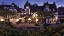 WINE VALLEY INN - Solvang (California)