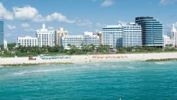 Exterior view RIU PLAZA MIAMI BEACH