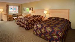 Kamers CAMPUS INN AND SUITES