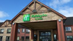 Exterior view Holiday Inn Hotel & Suites ST. PAUL NE - LAKE ELMO
