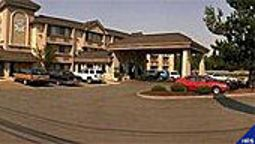 Phoenix Inn Suites South Salem - Salem (Oregon)