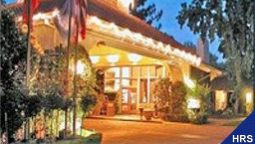 WESTLAKE VILLAGE INN - Westlake Village (California)