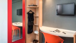 Room ibis Paris Levallois Perret