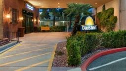Exterior view DAYS INN LAS VEGAS AT WILD WIL