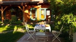 THE ALPINE HOUSE INN AND COTTA - Jackson (Wyoming)
