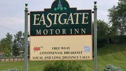 EASTGATE MOTOR INN - Littleton (New Hampshire)