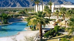 Hotel MIRACLE SPRINGS RESORT AND SPA - Desert Hot Springs (California)